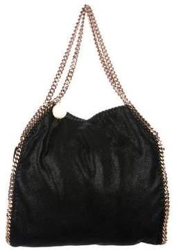 Stella McCartney Shabby Falabella Shoulder Bag