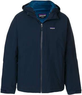 Patagonia Windsweep hoodie