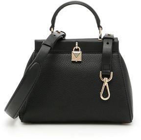 MICHAEL Michael Kors Small Gramercy Frame Bag - BLACK|NERO - STYLE