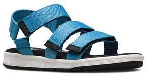 Dr. Martens Men's Maldon 3-Strap Sandal