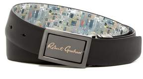 Robert Graham Eclipse Reversible Belt