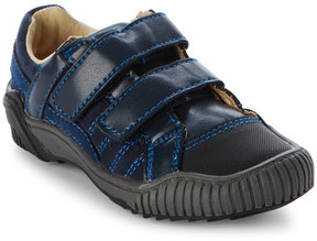 Naturino Toddler/Kids Boys) Blue Casual Sneakers