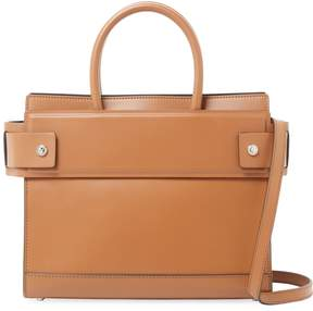 Givenchy Women's Horizon Calf Leather Satchel