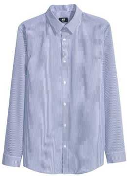 H&M Easy-iron Shirt