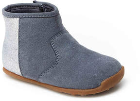 Carter's Girls Every Step Amylene Stage 3 Infant & Toddler Bootie