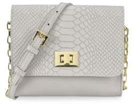 GiGi New York Catie Leather Crossbody Bag