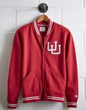 Tailgate Men's Utah Utes Bomber Jacket