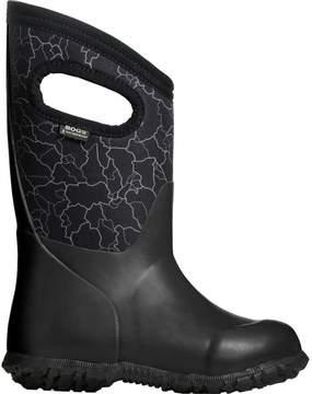 Bogs Durham Crackle Boot