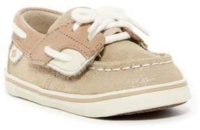 Sperry Bluefish Crib Jr. Shoe (Baby)