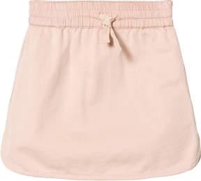 Mini A Ture Noa Noa Miniature Cameo Rose Drawstring Short Skirt