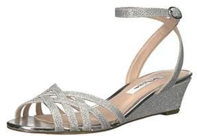Nina Women's Faria Wedge Sandal.