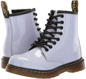 Dr. Martens Kid's Collection 1460 Junior Delaney Boot Kids Shoes