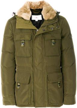 Peuterey water repellent jacket