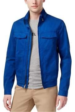 Michael Kors Garment-Dyed Jacket