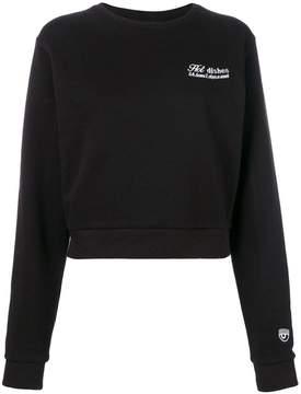 Chiara Ferragni Suit Service sweatshirt