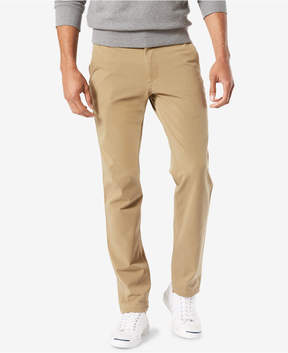 Dockers Stretch Slim Tapered Fit Downtime Smart 360 Flex Khaki Pants