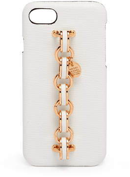 Henri Bendel West 57Th Case For Iphone 7 / 8 With Hand Chain