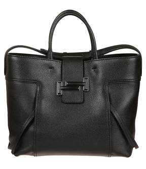 Tod's Double T Tote