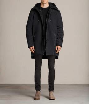 AllSaints Gosford Parka Coat