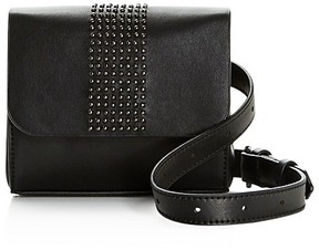 Nasty Gal Hipster Studded Belt Bag