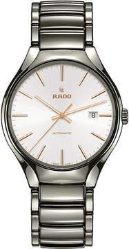 Rado R27057112 True Automatic ceramic watch