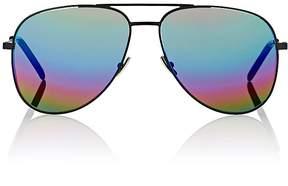 Saint Laurent Women's Classic 11 Rainbow Sunglasses