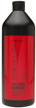 Matrix Total Results So Long Damage Ceramide Shampoo