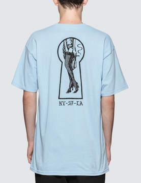 HUF Peeppers T-Shirt