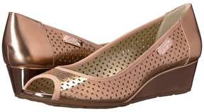 Anne Klein Cadwyn Women's Wedge Shoes