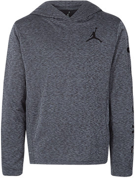 Jordan Active Hooded Shirt, Big Boys (8-20)
