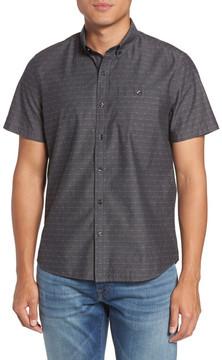 Michael Bastian Dobby Sport Shirt