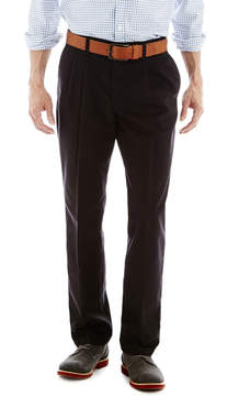 Lee Total Freedom Classic Fit Pleated Pants