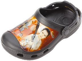 Crocs Boys' CC Star Wars Clog (Toddler/ Little Kid/ Big Kid) 8139616