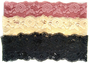 Carole 3-pc. Hair Wrap