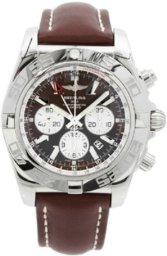 Breitling Men's Chronomat Chronograph Watch