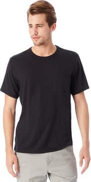 Alternative Apparel Keeper Vintage Jersey Pocket T-Shirt
