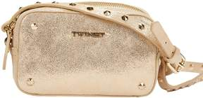 Twin-Set Twinset Studded Shoulder Bag