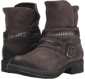 Rieker D1774 Zilli Lasercut Boot Women's Dress Boots