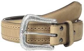 Ariat 10004667 Men's Belts
