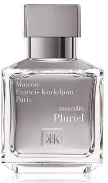 Francis Kurkdjian masculin Pluriel Eau de toilette, 2.4 oz./ 75 mL