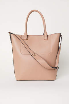 H&M Shopper - Beige