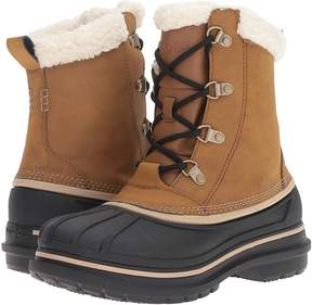 Crocs AllCast II Boot Men's Boots