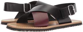 Marni Crossover Sandal Men's Sandals