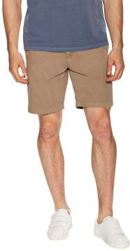Life After Denim Men's Zuma Cotton Shorts