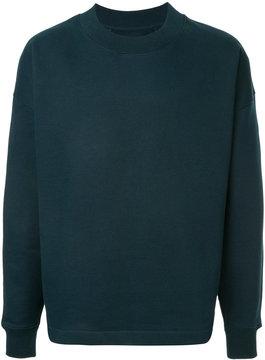 Lemaire plain sweatshirt
