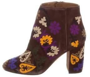 Altuzarra Biba Ankle Boots w/ Tags