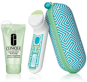 Clinique Clinique + Jonathan Adler: Great Skin By Design Set