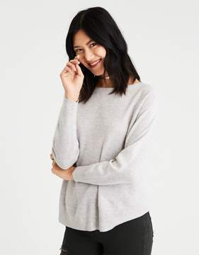 American Eagle Outfitters AE Layer-Perfect Lightweight Sweater