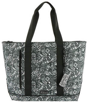 Sakroots New Adventure Large Tote Bag