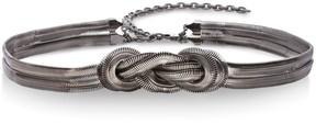 St. John Snake Chain Knot Belt